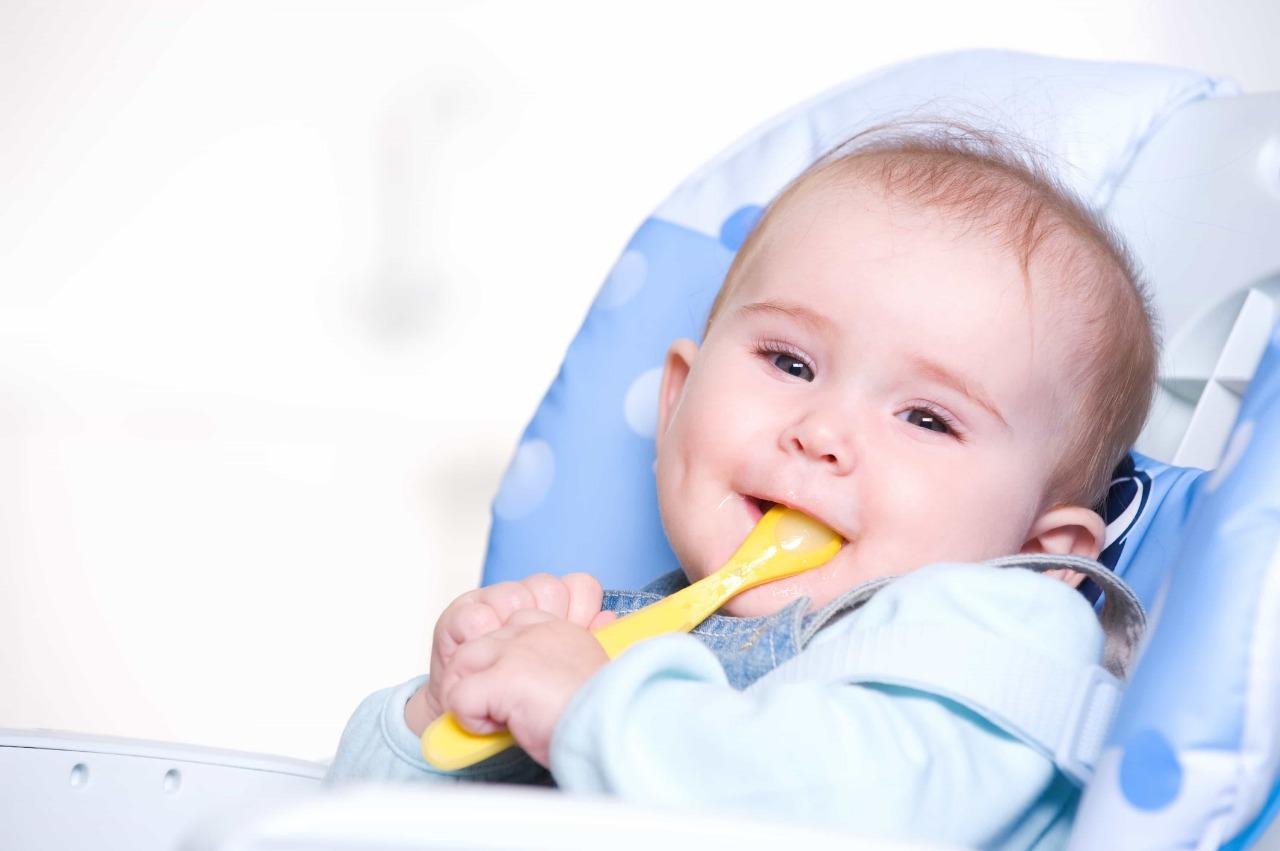 Vaksinasi Bayi