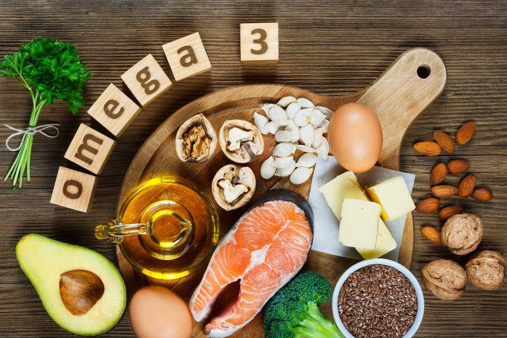 Vitamin Program Hamil