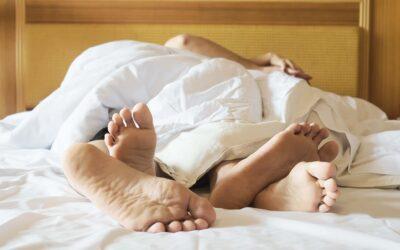 Ketahui Gaya dan Posisi Seks Saat Hamil  yang Aman untuk Mommil