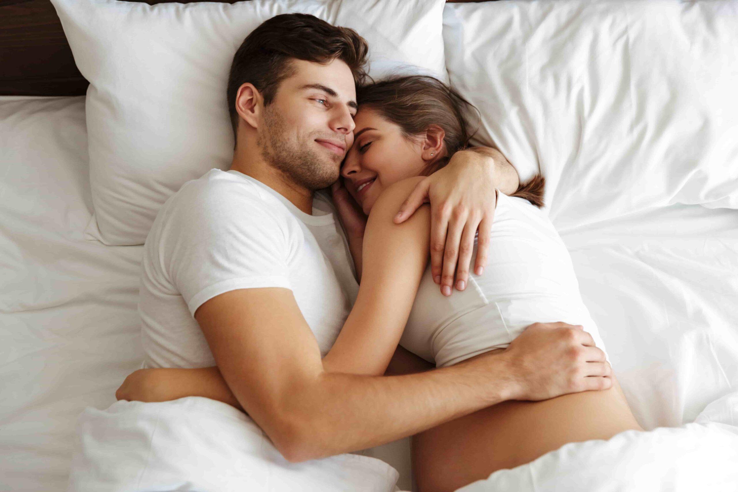 Gaya seks saat hamil