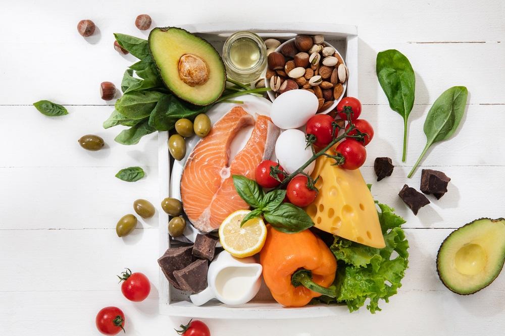 lemak omega 3 meningkatkan kesuburan pria