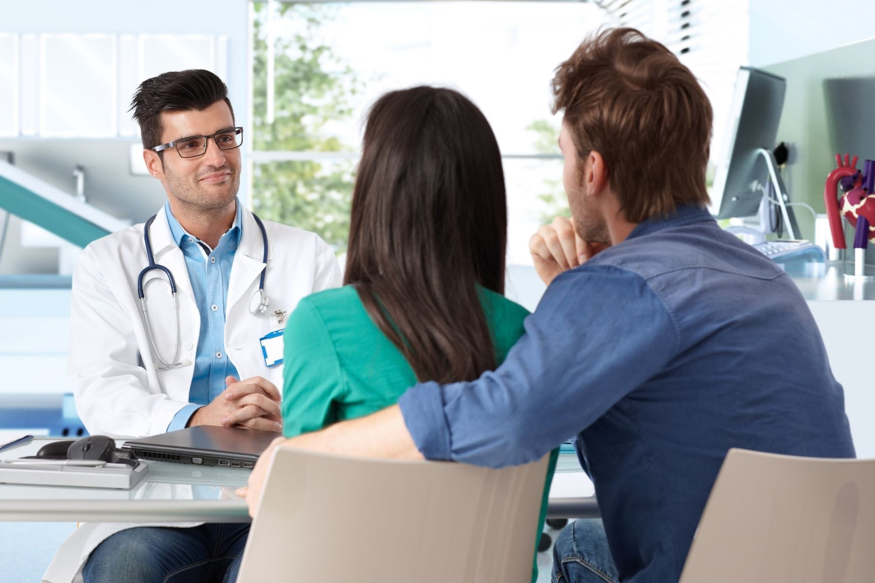 konsultasi-program-hamil-pada-klinik-kehamilan-sehat